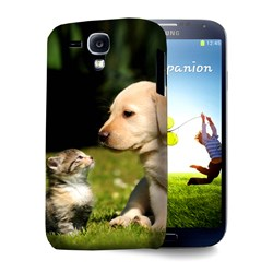 Cover 3D Samsung Galaxy S3 Mini