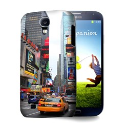 Cover 3D Samsung Galaxy S4 mini