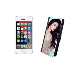 Cover Iphone 6 Custodia in eco pelle