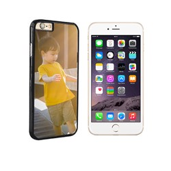 Cover Iphone 6 Plus in gomma