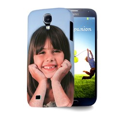 Cover 3D Samsung Galaxy S4