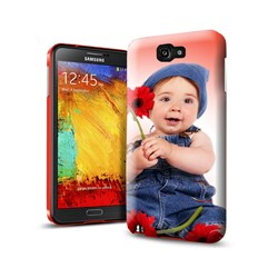 Cover 3D Samsung Galaxy Note 2