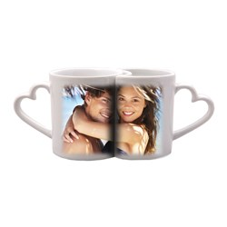 Tazza I love you con foto